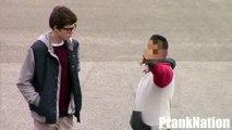 SEX PREDATOR Tries to MOLEST Prankster (PRANK GONE WRONG) - Funny Pranks 2014 - Pranks on People