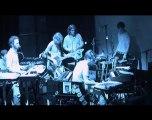 Turzi - Bande son METROPOLIS (live)