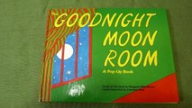 The Goodnight Moon Room A POP UP BOOK! By Margaret Wise Brown
