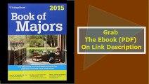 Book of Majors 2015 (College Board Book of Majors)