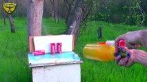 Comment fabriquer son propre fusil automatique airsoft à bille