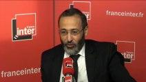 """Tareq Oubrou  """"Il y a de l'exagération sur la radicalisation de l'islam en France"""""""