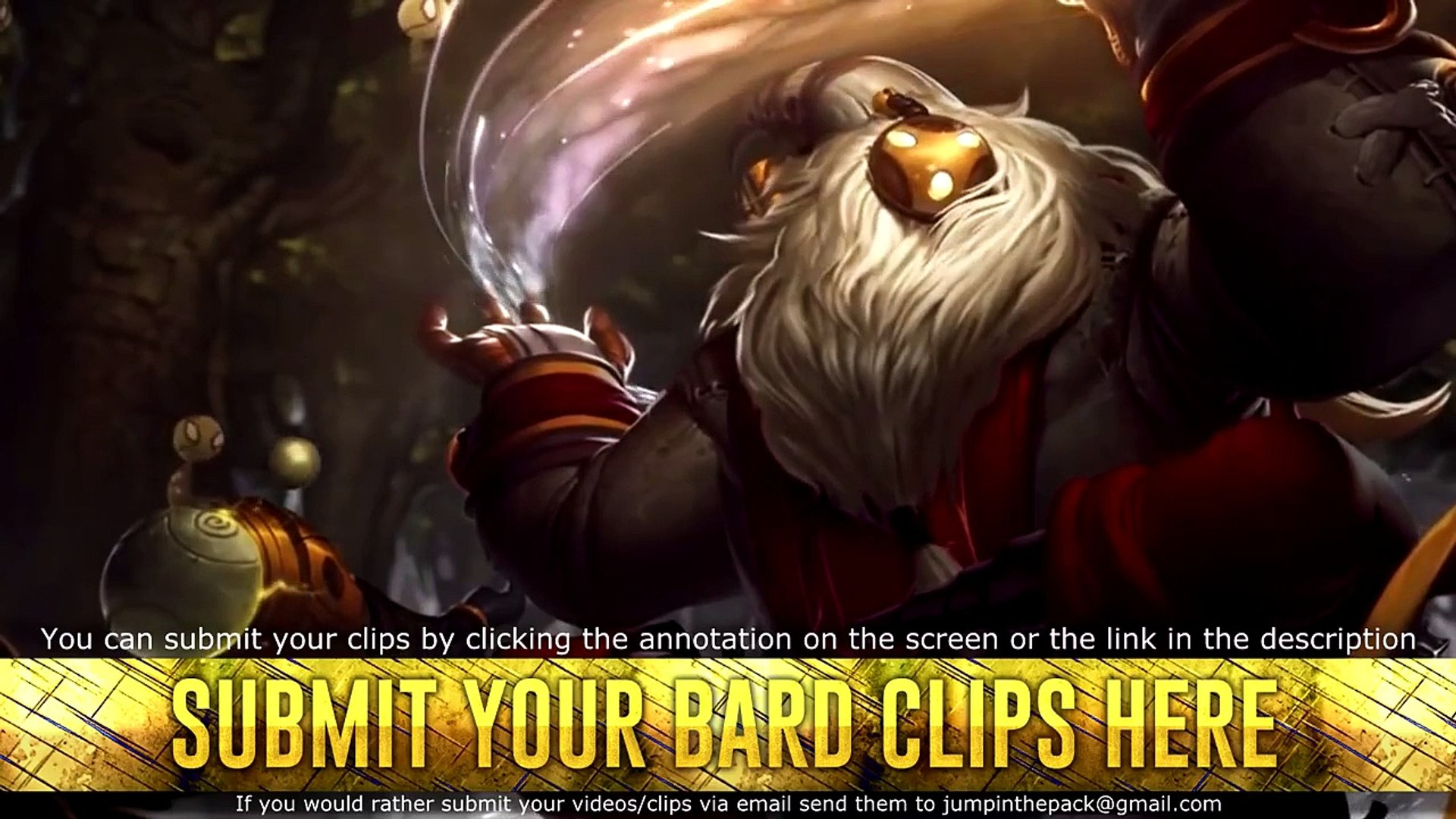 Bard Challenge