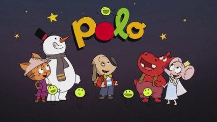 Polo l'explorateur de l'imaginaire - Bande-annonce