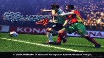 Pro Evolution Soccer 4 - Top 10 des Jeux de Foot