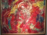 Une galerie de Moscou redécouvre les racines russes de Chagall