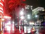 L'ouragan Isaac rétrogradé en tempête tropicale