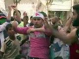 Syrie: les rebelles abattent un hélicoptère, tension à la frontière turque