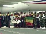 Hollande proclame à Dakar la fin de la Françafrique et sa foi en l'Afrique