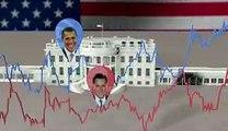 Au pied du mur, Obama est condamné à mettre Romney en difficulté au 2e débat