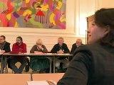 Mal-logés: Cécile Duflot étudie la réquisition de logements vacants