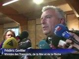Pas-de-Calais: les cours d'eau stabilisés, à la merci de fortes pluies