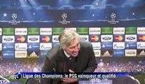 Ligue des Champions: le PSG retrouve des couleurs en battant Porto