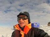Antarctique: évacuation en cours de l'explorateur Ranulph Fiennes