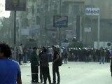 Egypte: un mort dans des violences après les funérailles de Coptes