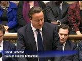 Grande-Bretagne: le Parlement salue, sans masquer ses divisions, la mémoire de Thatcher