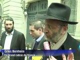 Plagiats et mensonges: le Grand rabbin de France contraint à la démission