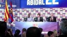 Abidal : 'Je voulais rester au Barça'