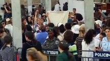 Des femmes juives militent pour prier comme les hommes