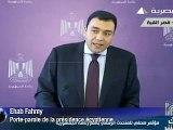 Egypte: manifestations monstres, le QG des frères musulmans attaqué