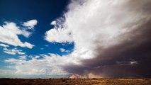Découvrez le processus de formation d'un super-orage