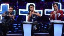 Dance Plus(Dance +) Highlights- Super 8 - Remo D'Souza, Shakti, Dharmesh, Sumeet & Raghav