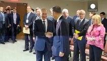 بحران سوریه و شکاف رهبران جهان در سازمان ملل متحد