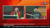 La Pecora nel Bosco - Grazia Scanavini (Fondatrice e Pres. Associazione Culturale Sensualmente) - 29 settembre 2015