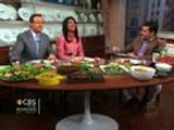 THE Dish: Chef Marco Moreira shares his ultimate dish for dads