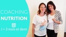6 MOIS POUR MINCIR – 7eme Coaching Nutrition J+ 3 mois et demi