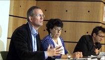La construction d'une stratégie locale de transition éco-énergétique : outils, acteurs, enjeux
