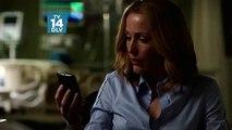 Les premières images de la nouvelle saison de la série X-Files !