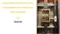 24Hr Emergency Locksmith Service in Nederland, CO