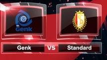 Match du jour: découvrez Genk-Standard et les autres affiches du we