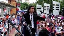 Conciertos por el bicentenario de la Independencia de Guayaquil