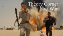 Crazy Star Wars theories and rumors from 'The Force Awakens'