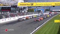 60 Seconds of Audi Sport 89-2015 - DTM Nürburgring, Race 2