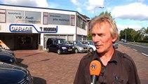 Schandaal over gesjoemel met dieselautos treft ook autohandelaren in Groningen - RTV Noord