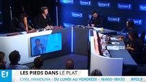 #PDLP : Cyril Hanouna et l'affaire Valérie Benaïm
