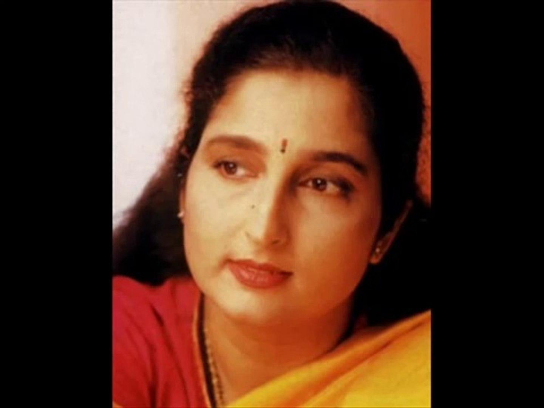 Mujhe Tum Nazar Se Gira To Rahe Ho By Anuradha Paudwal Album Deewangi By  Iftikhar Sultan
