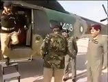 Pervez Musharraf Leading From The Front_ An Unseen Video of Pervez Musharraf