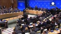 Εναντίον της διατήρησης Άσαντ στην εξουσία οι ΗΠΑ - Εντείνεται το χάσμα με τη Ρωσία