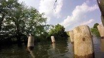GoPro  Wilfredo Lugo's Crazy Kayak Fish - Best Catch June Winner