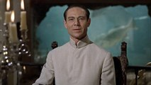 James Bond, l'ombre du Specre - Première mention de l'organisation secrète