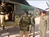 Pervez Musharraf Leading From The Front, An Unseen Video of Pervez Musharraf - Video Dailymotion