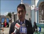 Autoridades investigan el asesinato de una mujer en Chimborazo