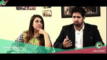 Imran Khan's Personalized Interview with PTI Social Media Team