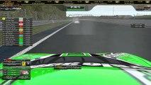 racersleague GT Pro S5R01 Estoril