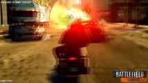 Battlefield Hardline Beta Random Moments 4 (Donuts Donuts Donuts!)