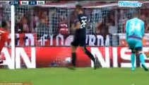 Hat-Trick Robert Lewandowski - Fc Bayern Munich 5:0 Gnk Dinamo Zagreb - 29/09/2015